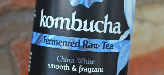 Ce este Kombucha