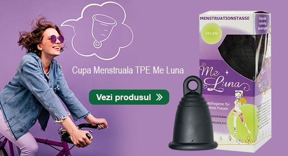 Cupa Menstruala TPE - Me Luna